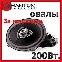 Овалы для авто PHANTOM FS-693