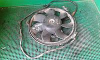 Вентилятор основного радиатора для Volkswagen Passat B5, фото 1