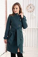 Женское стильное кашемировое пальто от 42 до 52 размера РАЗНЫЕ ЦВЕТА