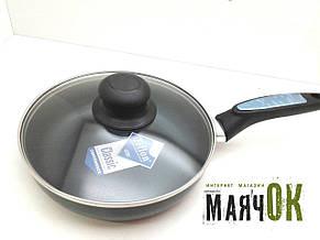 Сковорода тефлоновая А-плюс 28см, фото 2