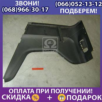 Крыло заднее правое УАЗ 31514,-19,ХАНТЕР -под мет.крышу (пр-во УАЗ) (арт. 3151-40-5401058)