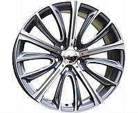 Автомобильные диски 4 шт 20'' 5X112 для BMW 5 G30 G31 7 G11 G12