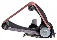 Адаптер для угловой шлифмашины со сферическими роликами для шлифовки и полировки труб GLOB GS01-01