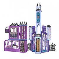 Игровой набор Школа монстров, Monster High (DMF91)