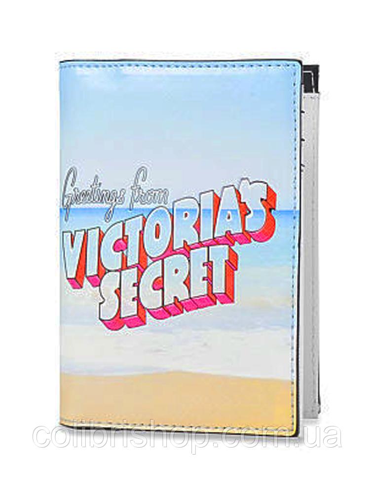 Обложка для Паспорта Victoria's Secret Getaway Passport Case