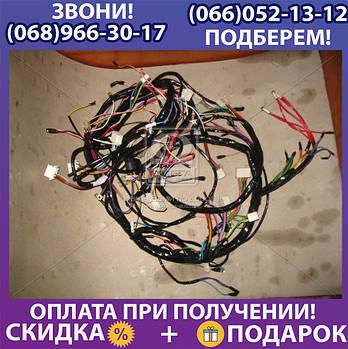 Пучок проводов передний (пр-во Россия) (арт. 5511-3724010)