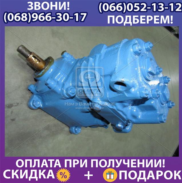 Компрессор ЗИЛ 130, МАЗ (арт. 130-3509012)