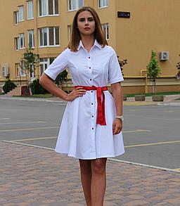 """Женское медицинское платье """"Мелисса"""""""