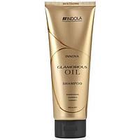 Шампунь для блеска Indola Innova Glamorous Oil Shampoo