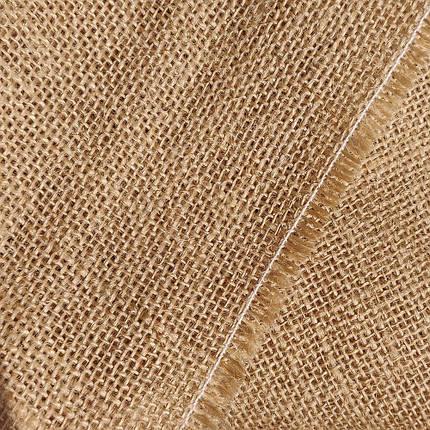 Декоративная мешковина (джутовая) 290 г/м2, фото 2