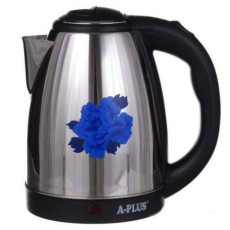 Электрический чайник на 2 л A-Plus AP-1690, фото 2