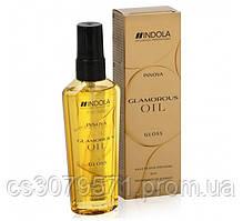 Масло для блеска Indola Innova Glamorous Oil Finishing Treatment 75 мл