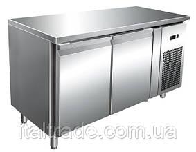 Стол холодильный EWT INOX GN 2100 TN