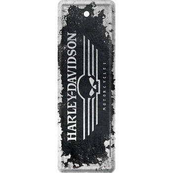 Закладка Nostalgic-Art Harley-Davidson (45041)