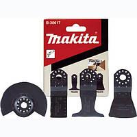 Набор для пола - многофункциональный инструмент ( ) Makita B-30617