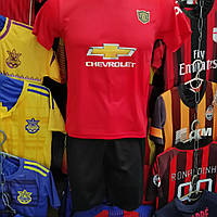 Футбольная форма ... СК Манчестер Юнайтед Рашфорд RASHFORD