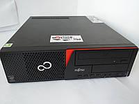 Системний блок Fujitsu 720 sff Intel i5-4590 3.7 ГГц soket 1150 gen 4