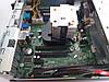 Системный блок Fujitsu 720 sff Intel i5-4590 3.7 ГГц soket 1150 gen 4, фото 5