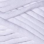 Yarart Cord yarn № 751 белый