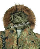 Меховая оторочка для влагозащитной куртки