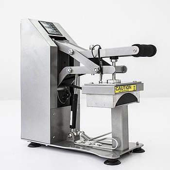 Термопресс для головных уборов (кепочный) для термотрансферной и сублимационной печати