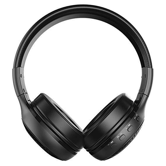 Bluetooth наушники Zealot B19 .