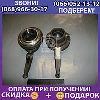 Муфта подшипника выжимного ГАЗ 3309,33104 с подшипником и вилкой (покупной ГАЗ) (арт. 4301-1601180)