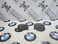 Дефлектор (воздуховод) в салон Bmw e38 7-series (8390117 /8390290), фото 1