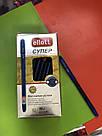 Ручка масляная Ellott Super ЕT2208 синяя, фото 2