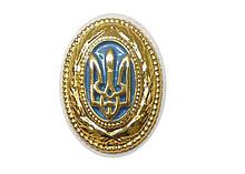Кокарда генеральская(золото )