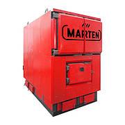 Котел длительного горения Marten Industrial Т (жаротрубный теплообменник)