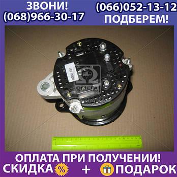 Генератор МТЗ 80,82,Т 150КС 28В 1кВт (283701071) (пр-во Юбана) (арт. Г994.3701)