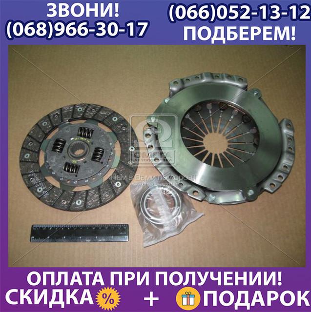 Сцепление, комплект ТОЙОТА Avensis, КОРОЛЛА, Yaris 1.5 1.6 00-09 (пр-во Luk) (арт. 622 1145 60)