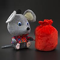 Мышонок Руфи символ года 2020