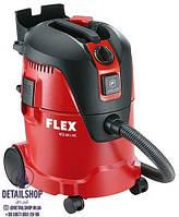 FLEX VCE 26 L MC пылесос профессиональный промышленный  с аквафильтром  25 л