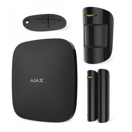 Комплект сигнализації Ajax StarterKit Plus