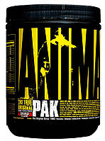 ANIMAL PAK powder Universal Nutrition (123 гр.)
