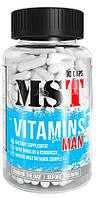 Vitamins for MAN MST (90 капс.)