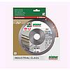 Круг алмазный отрезной Distar 1A1R 200x1,3x10x25,4 Hard ceramics Advanced, фото 4