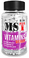 Vitamins for WOMAN MST (90 капс.)