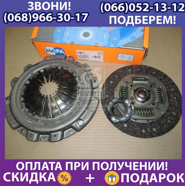 Сцепление СИТ TOLEDO II 1,8 20V -06 (пр-во Ma-pa) (арт. 12215600)