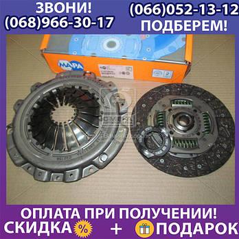 Сцепление SEAT TOLEDO II 1,8 20V -06 (пр-во Ma-pa) (арт. 12215600)