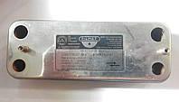 Теплообмінник ГВП Zilmet 16 пл. 17B2071613