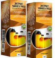 Екстракт чайного гриба від паразитів і гельмінтів (концентрат) 30 мл Індія