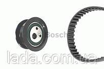 Комплект ГРМ Bosch ВАЗ 1118, ВАЗ 2110, ВАЗ 2108 - 2115 8 кл.