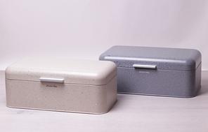 Хлебница из нержавеющей стали 42*23.5*16.5 см KamilleKM-1108 высокое качество элегантный дизайн