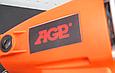 Полировальная машина AGP SP 4000 (SP 4000), фото 3