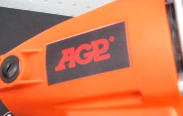 двигатель AGP SP 4000