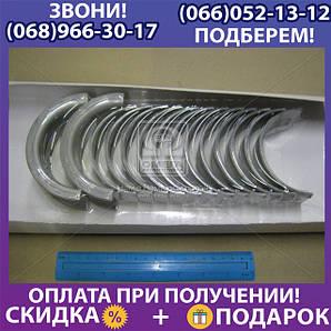 Вкладыши коренные STD HL/PASS-L (комплект R6 ЦИЛ) ИВЕКО F3AE0681/F3AE3681 CURSOR 10 (пр-во Glyco) (арт. H1022/7 STD)