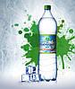 Вода питьевая очищенная газированная  1,5л